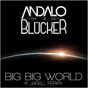 Andalo & Blücker feat. Jarell Perry 歌手頭像