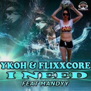 Flixxcore, YKOH 歌手頭像