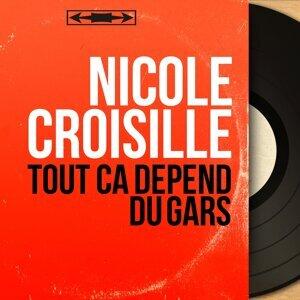 Nicole CROISILLE 歌手頭像