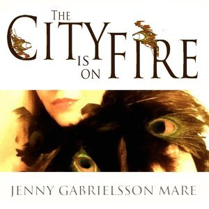Jenny Gabrielsson Mare