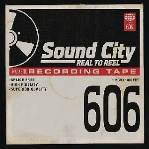 Sound City - Real to Reel 歌手頭像