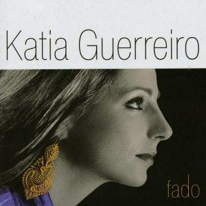 Katia Guerreiro 歌手頭像