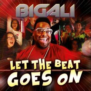 Big Ali 歌手頭像