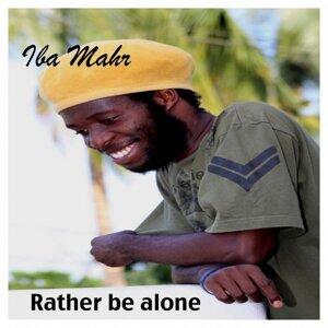 Iba Mahr 歌手頭像