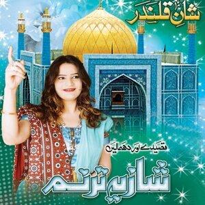 Shazia Taranum 歌手頭像