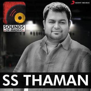 SS Thaman 歌手頭像