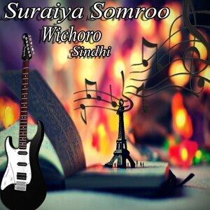 Suraiya Somroo 歌手頭像