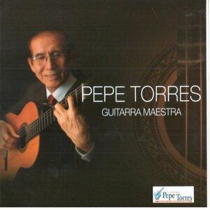 Pepe Torres 歌手頭像