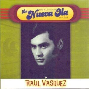 Raul Vasquez 歌手頭像
