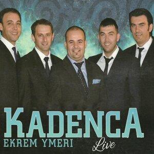 Ekrem Ymeri, Kadenca 歌手頭像