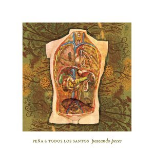 Peña y Todos Los Santos 歌手頭像