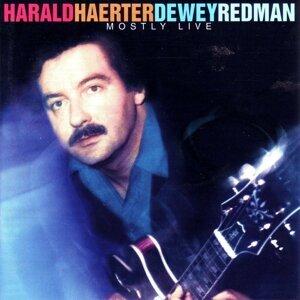 Dewey Redman & Harald Haerter 歌手頭像