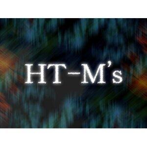 HT-M's 歌手頭像
