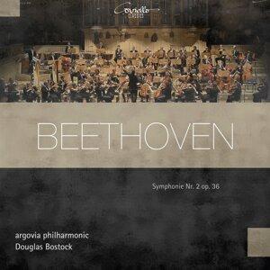 Douglas Bostock, argovia philharmonic 歌手頭像