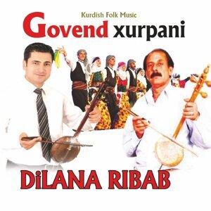 Dilana Rıbab 歌手頭像