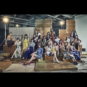 乃木坂46 (Nogizaka46) 歌手頭像