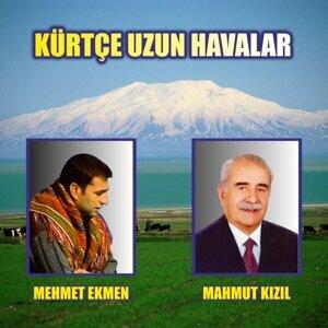 Mahmut Kızıl 歌手頭像
