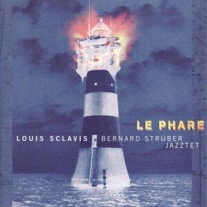 Louis Sclavis, Louis Sclavis, Bernard Struber Jazztet & Bernard Struber 歌手頭像