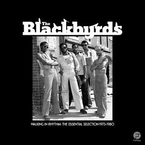 The Blackbyrds 歌手頭像