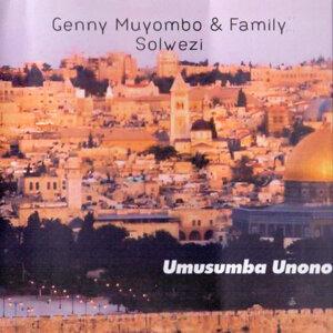 Genny Muyombo & Family Solwezi 歌手頭像