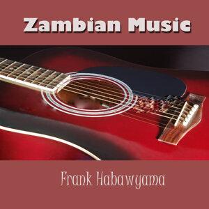 Frank Habawyama 歌手頭像