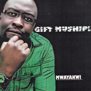 Gift Mushipi 歌手頭像