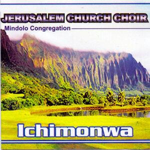 Jerusalem Choir Choir Mindolo Congregation 歌手頭像