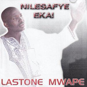Lastone Mwape 歌手頭像