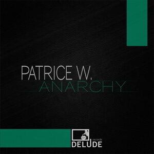 Patrice W. 歌手頭像