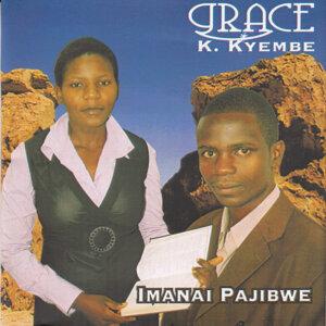 Grace K. Kyembe 歌手頭像