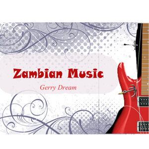 Gerry Dream 歌手頭像