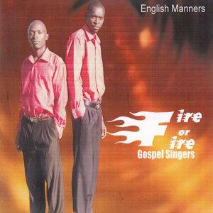 Fire Or Fire Gospel Singers 歌手頭像