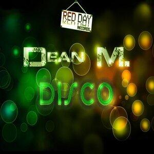 Dean M. 歌手頭像