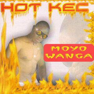 Hot Kec 歌手頭像