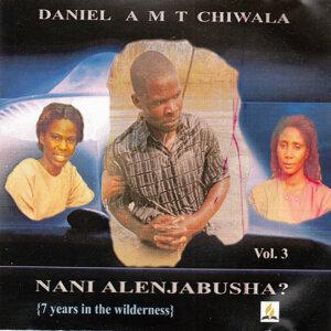 Daniel A.M.T Chiwala 歌手頭像