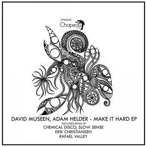 David Museen, Adam Helder 歌手頭像