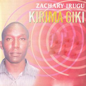 Zachary Irugu 歌手頭像