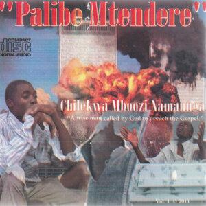 Chilekwa Mboozi Namaunga 歌手頭像
