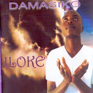 Damasiko 歌手頭像