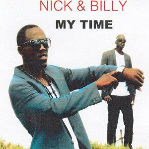 Nick & Billy 歌手頭像
