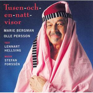 Marie Bergman 歌手頭像