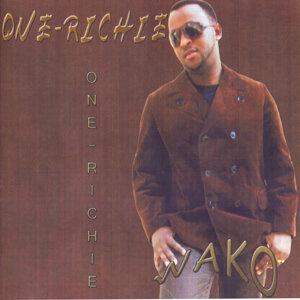 One-Richie 歌手頭像