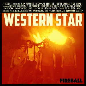 Western Star 歌手頭像