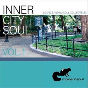 Inner City Soul vol.1 歌手頭像