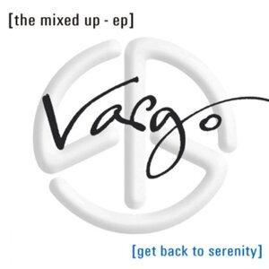 VARGO & Vargo Mixed Up EP 歌手頭像