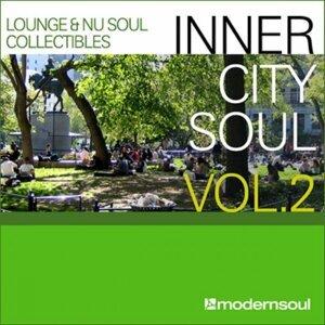Inner City Soul vol.2 歌手頭像