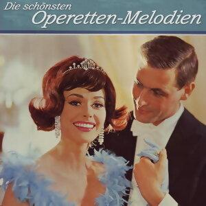 Operetten Melodien 歌手頭像