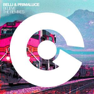 Belli Andrea, Primaluce 歌手頭像