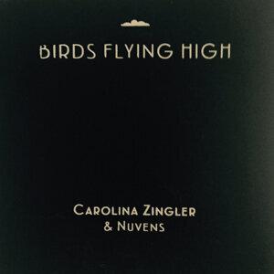 Carolina Zingler e Nuvens 歌手頭像