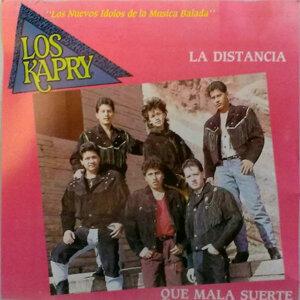 Los Kapry 歌手頭像